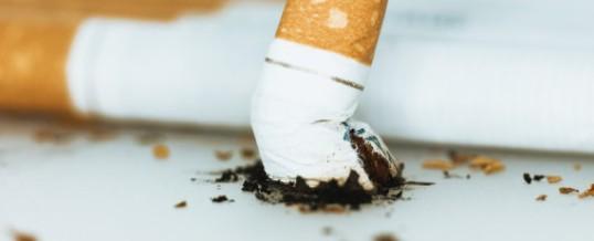À propos des images sur les paquets de cigarettes