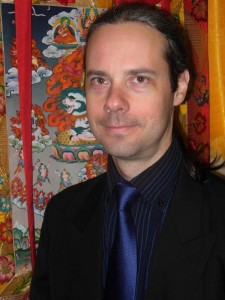 Martin Chicoine
